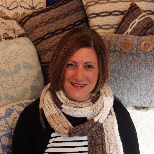 Judith Schur - knitting expert