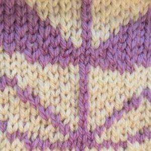 petal lavendar
